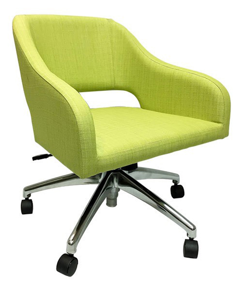 Hampton Inn and Suites Swivel Task Chair