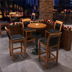 Counter Height Bar Stool Chair