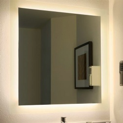 LED Lighting Vanity Mirror for Hawthorn Suites