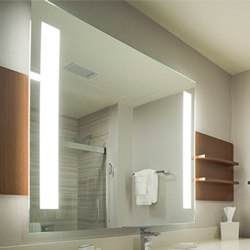 LED Lighting Vanity Mirror for Hilton Garden Inn
